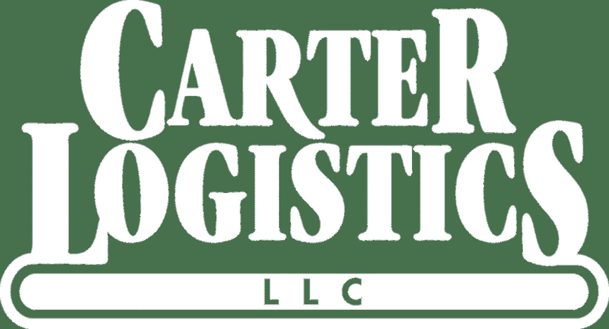 Carter Logistics - Home