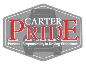 Carter Pride Logo